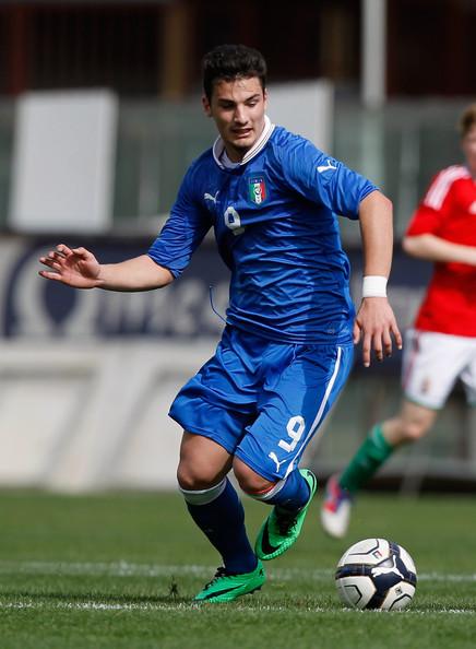 Italy+U17+v+Hungary+U17+International+Friendly+t6IE7bHNbdEl