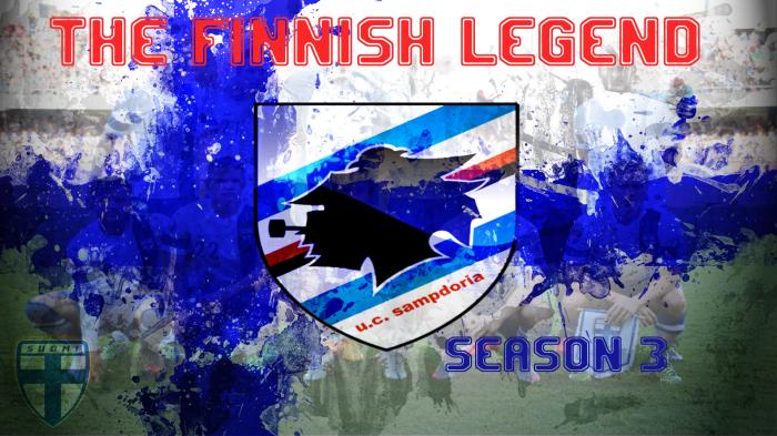 The Finnish Legend